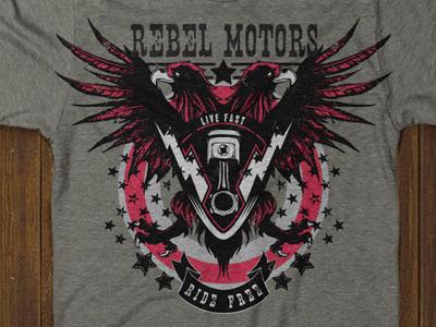 0040cf5cfd79b714b429b6c3e82f8638 - T Shirt Design Template 945