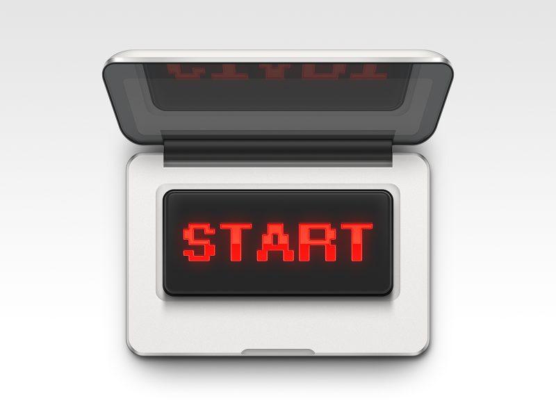 00ea3aa735a72381450a3eeb4c1a09ec - START Computer (Free PSD)