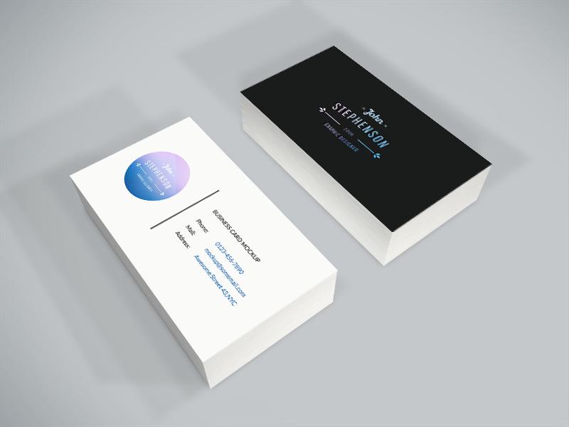 01960930948ed2d6bd5138a37964affd - Freebie - Business Card PSD Mockup