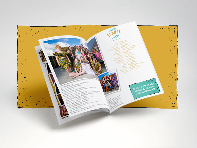 01d086803ab4808307706b205feec66a - Theater Flanel | program book