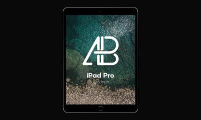 0429941e89f0784ba55cd80c3aff1134 400x240 - iPad Pro 10.5 Inch PSD Mockup