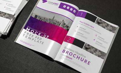 070de73212dd835e4ef0c96f82def782 400x240 - Brochure mock up design Free Psd