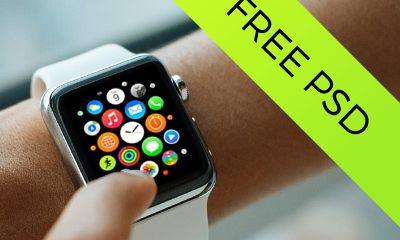 07f8d604ca87c51932843decf199a15f 400x240 - 5 Apple Watch Mockups | Freebie