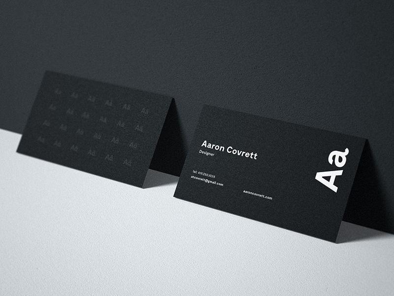 08429dff88ea17eb95602ab9d31e3040 - Free Business Card Mockup