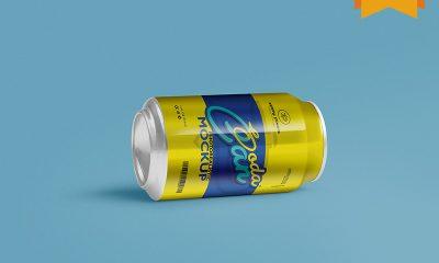 08d3d3cf4f9fb8d34a7b6573b25a55d0 400x240 - Free Soft Drink Can Mockup PSD