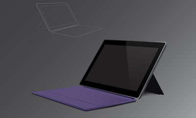 093aae8ea8375dcb6397dc6f02c7a964 400x240 - Surface Pro mockup