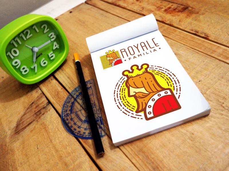 0a6907bdfdf2678dfd7d00ed53e26478 - Free Sketch Book Logo Mockup