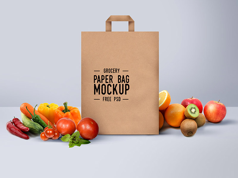 0af107d38e48b437d4ceb006f08ad00f - Shopping Paper Bag Mockup