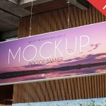 0c1df22f3c79c058367e3025d63cb213 150x150 - Free Public Place Vertical Billboard Mockup For Advertisement
