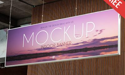 0c1df22f3c79c058367e3025d63cb213 400x240 - Free Indoor Banner Mock-up in PSD
