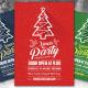 0c333b2ea54c37d10b63e75829617a63 80x80 - Free A4 Christmas Party Flyer Design Template & Mock-up PSD