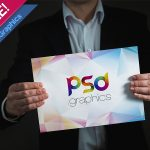 0cf277ce840484b591d661919255c797 150x150 - Free A4 Paper Brochure/Flyer Mock-Up PSD