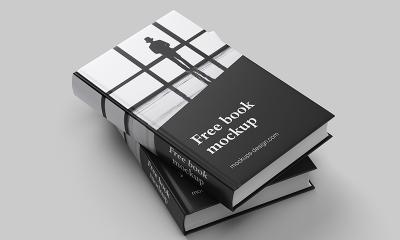101d8610c1d73976eed2419ae803c534 400x240 - Free book mockup