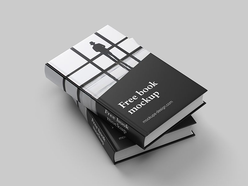 101d8610c1d73976eed2419ae803c534 - Free book mockup