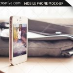 102fdedf25668dea212c6bf25e583760 150x150 - Freebie: Real Photo iPhone Mockup