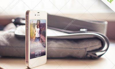 102fdedf25668dea212c6bf25e583760 400x240 - Free Mobile Phone Mockup