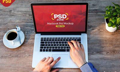 10f87f8c2b99d4465b2130792fdbc479 400x240 - Man Working on Macbook Mockup Free PSD