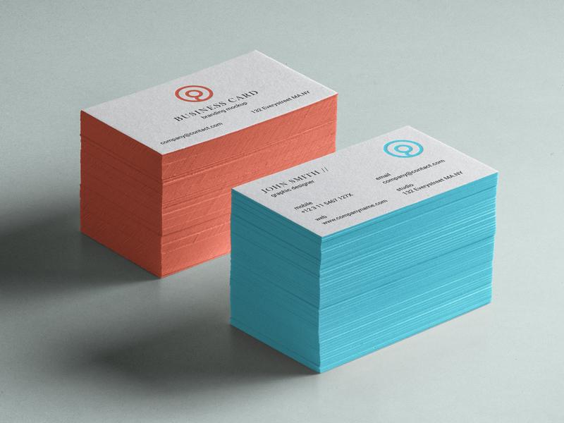 117c28f0ab9988f738ba9502a3d75311 - Free Business Card Mockup Psd