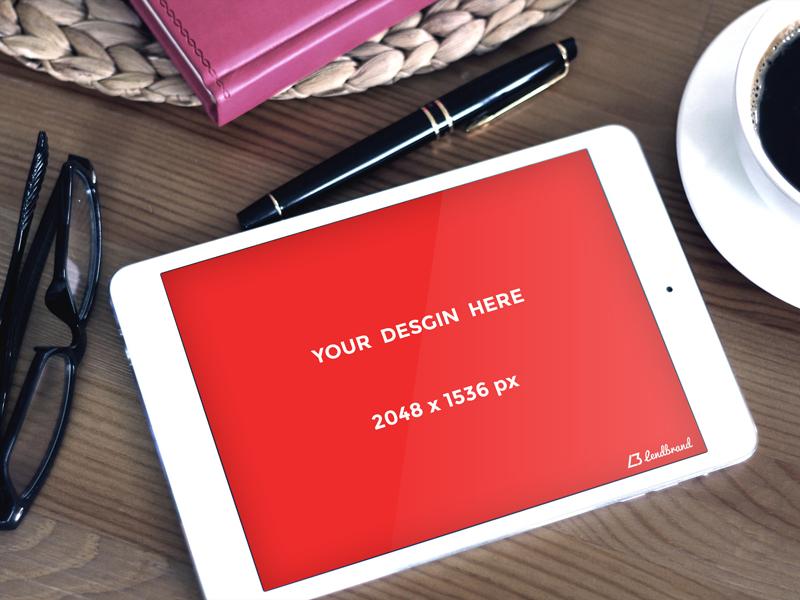 15331a8c4c45dd5c0e5ab6f6390fe935 - Free Tablet Mockup Psd