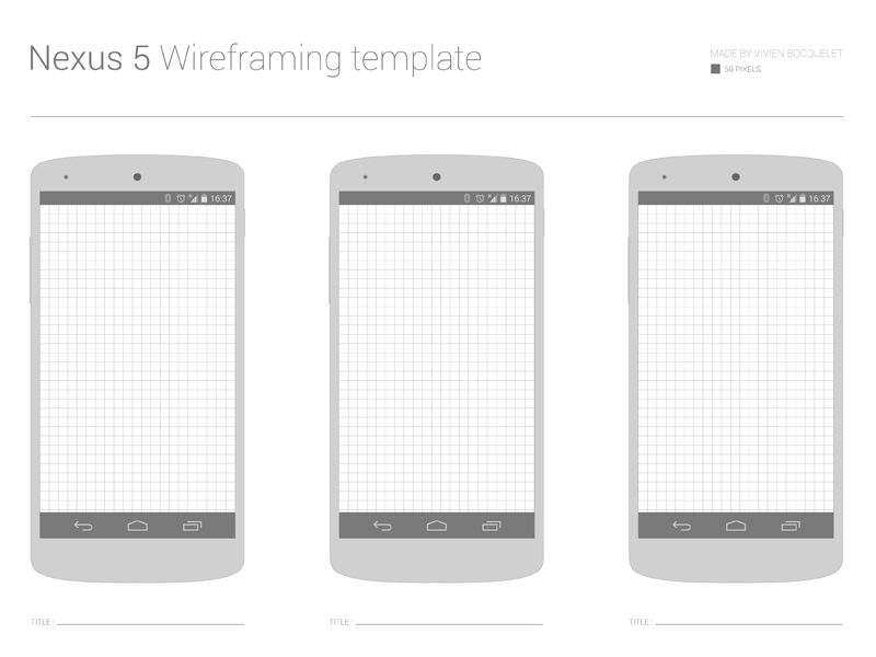 1692d7eb8b071ffeaac8e512c3a17ac2 - Free Nexus 5 Wireframing template