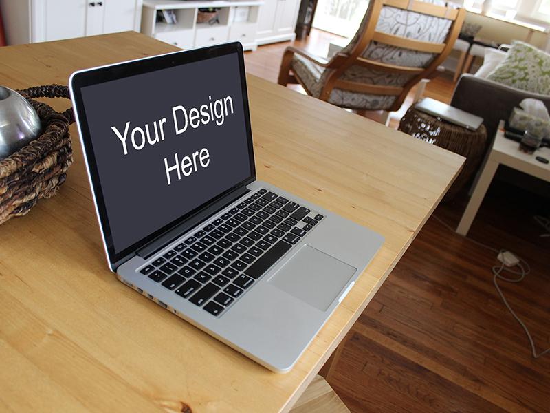 17b7dd237174b63f4e37921790dc3f3d - Free Macbook Pro Mockup