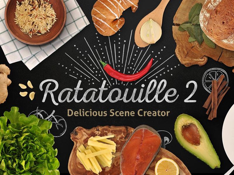 184e138f51ac14db01928ebd0af901ff - Ratatouille 2 Premiere!