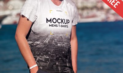 20004a036c00d264c38d39837535acd5 1 400x240 - Men's T-shirt – 2 Free PSD Mockups
