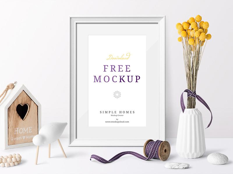 222f729235397cc7ce1811c5841e9cdb - Free Simple Homes Mockup Scenes
