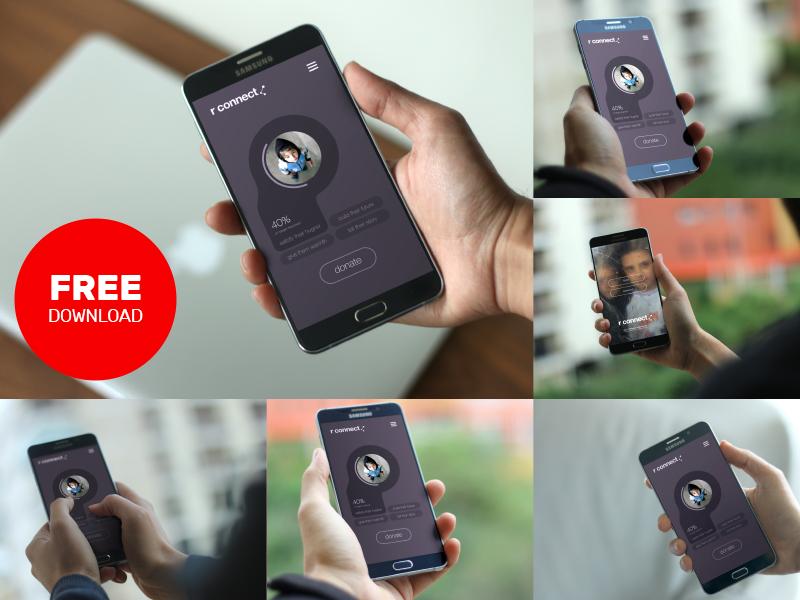244208f1811c2f5adf7c3836cf2c7eb8 - Android Device Mockups