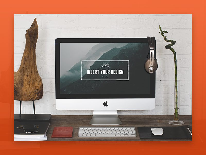 2726eecbc35d02723d71ab0236526b15 - Freebie: 2 Hip Desktop Mock-ups
