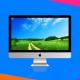 28f40420faa305946002d234f2a583e7 80x80 - Apple Imac Psd Mockup