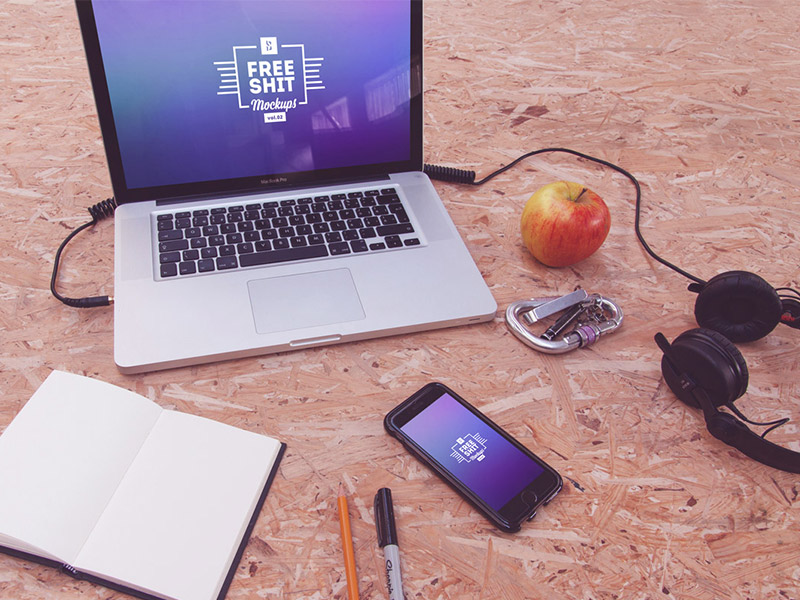 29d34ed5dd855cf10519b88f4c724b83 - FreeShit iPhone & Macbook mockups vol.2