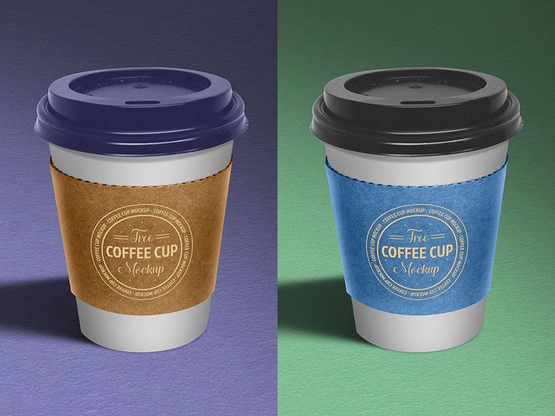 2b7a7265b036b815dfc627833c26ce6f - Free Paper Coffee Cup Mockup PSD