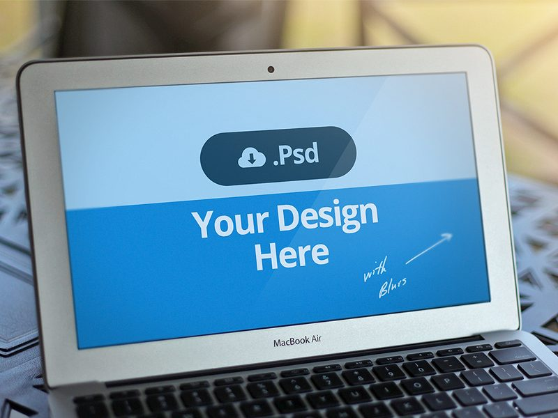 2bb95dfd8f86f3f44e08515a21df1e8d - Macbook Template PSD - FREE