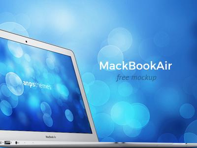 2c92ea6f474e7879bc9f2c399347920a - MacBook Air FREE PSD Mockup