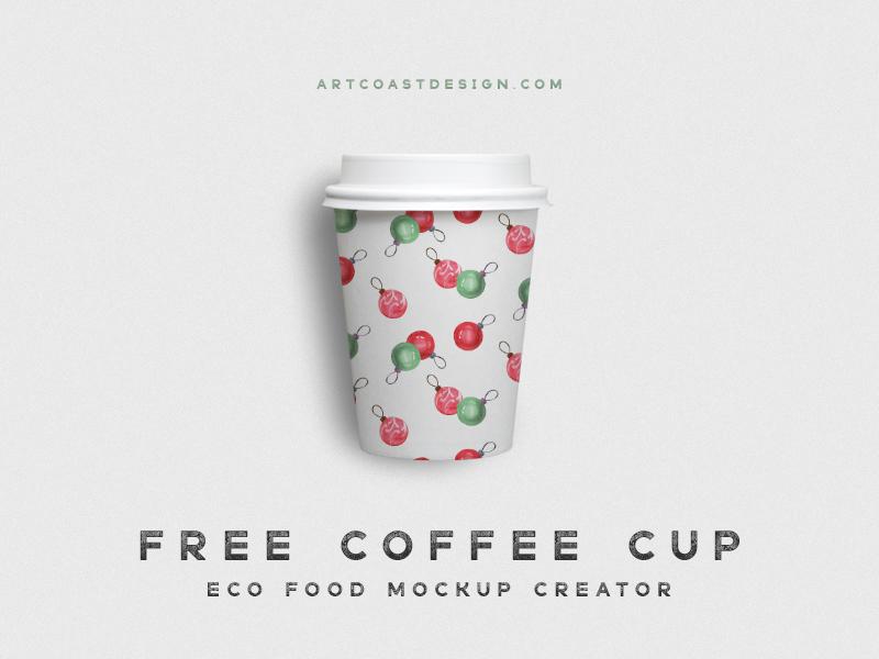 2c9ac911cd8607fc61724bfa6a0bedb6 - Coffee Cup Free Mockup