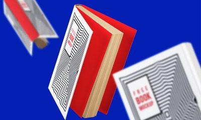 2d4cfe6ba5705eeab21d7e51866ddf98 400x240 - Free Hardcover Book Mockup Set