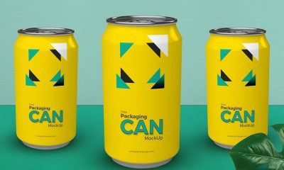 306aa43fcedb225747997e3d9b779e30 400x240 - Free Packaging Can Mockup PSD