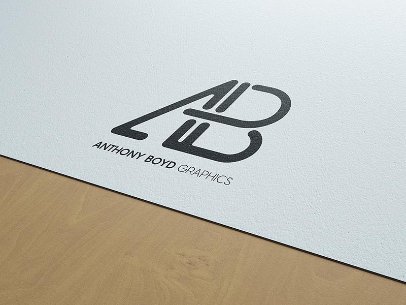 31961cd479cb07e705ea28ea2fb9fb29 - Natural Paper Logo Branding Mockup