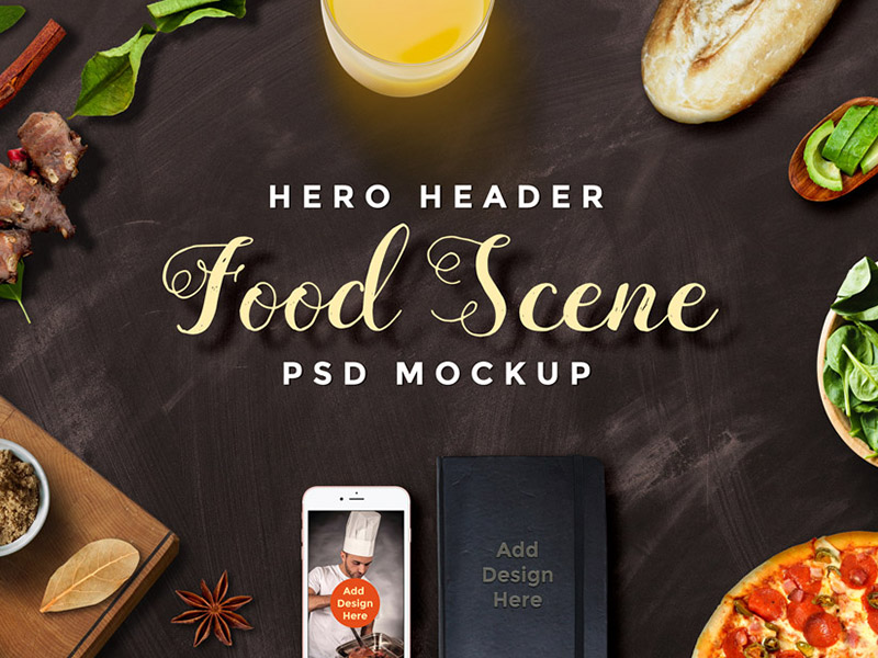 31f49489786152e80d058a59c50bd60c - Hero Header Food Scene Mockup