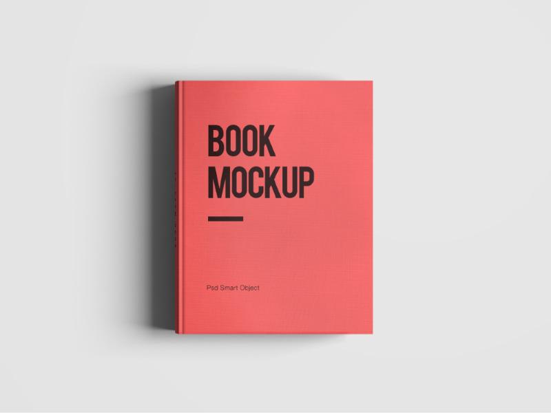 3320a9f7694105f6aa991a7183cb0717 - Book Mockup Template