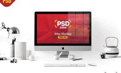 33690d10b4d9a865602c82d902b24955 400x240 - iMac Mockup Free PSD