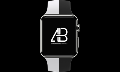 345120aca88dbfea206a7a15d8451343 400x240 - Realistic Apple Watch Series 2 Mockup Vol.3