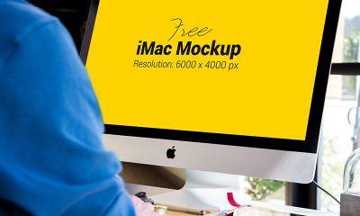 3576e2a3e6cac21b28f50e3186385f2a 400x240 - Free Apple Imac Photo Mockup PSD