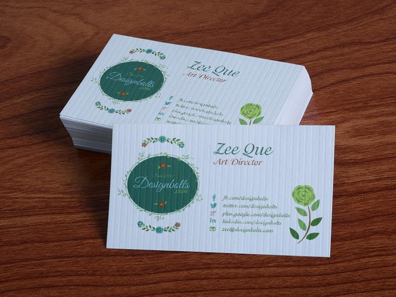 3771a6a6d80ecba526d4f8191accebb2 - Free Textured Business Card Design Template & mockup psd