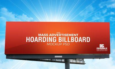 3a24684cef5052210ee44a236a4fc59d 400x240 - Free Outdoor Mass Advertisement Hoarding Billboard Mockup PSD