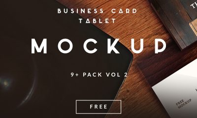3c46c373c1d4ddce55ae9293c9876495 400x240 - 9+ Free Business Card | Tablet Mockup