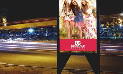 3e742fe68892a87811f68165489c58bc 400x240 - Free Roadside Billboard MockUp For Branding & Advertisement