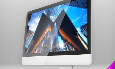3f60963dbf36c7ff21a4747916d69aa9 400x240 - Apple iMac Mockup