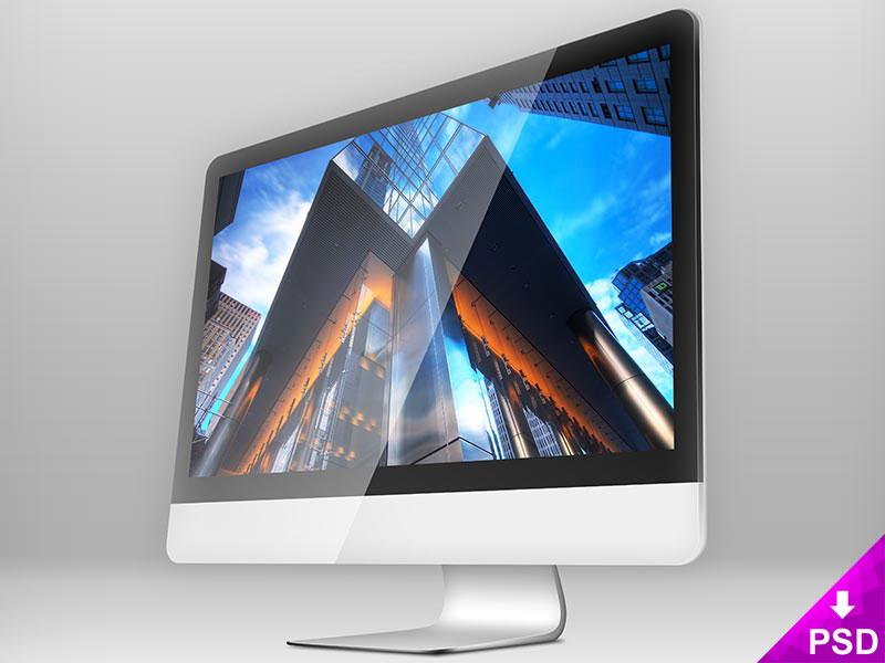 3f60963dbf36c7ff21a4747916d69aa9 - Apple iMac Mockup